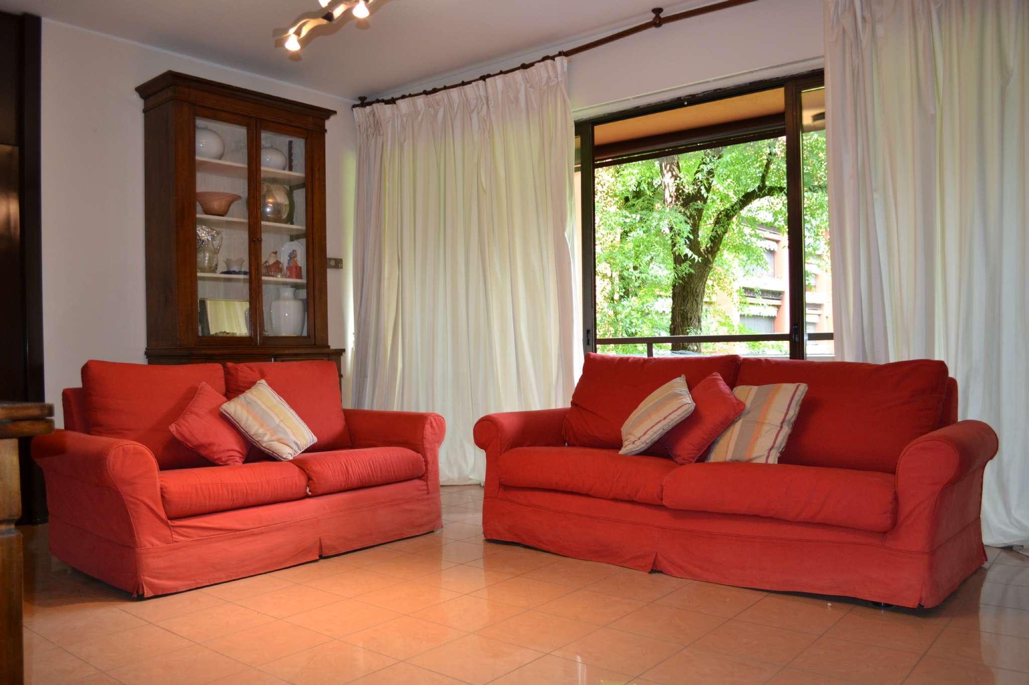 Appartamento in affitto a Basiglio, 3 locali, prezzo € 1.200 | CambioCasa.it