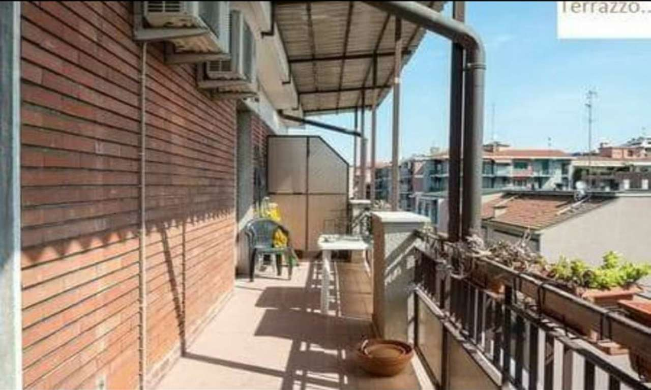 Appartamento in ottime condizioni in vendita Rif. 8848329