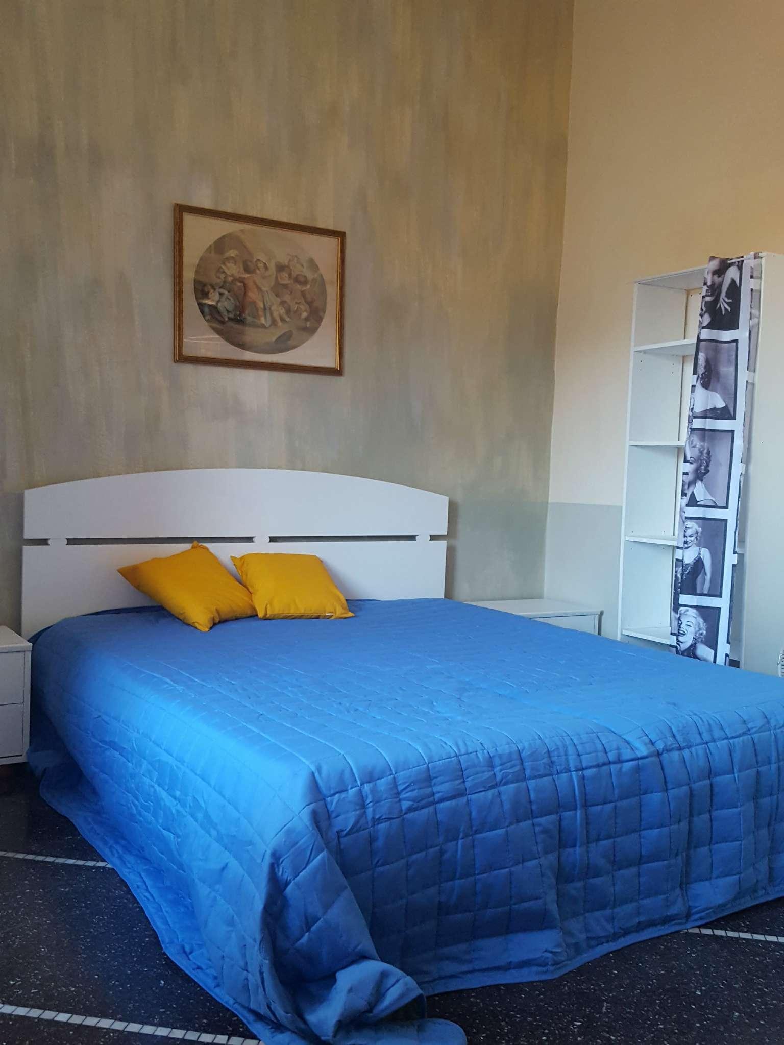 Stanza / posto letto in buone condizioni arredato in affitto Rif. 8020304