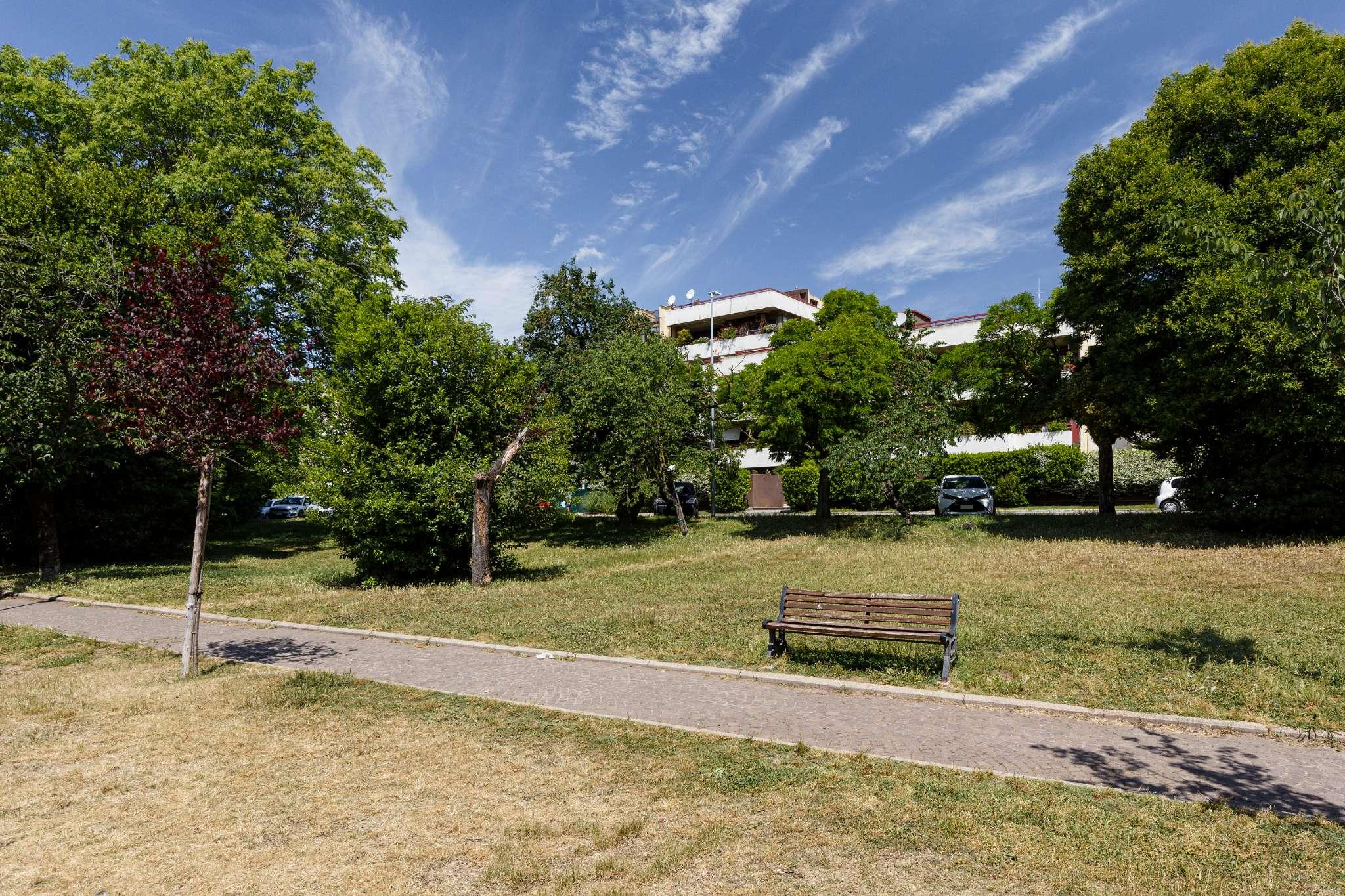 Appartamento in vendita a Roma, 4 locali, zona Zona: 18 . Ardeatino - Grotta Perfetta - Fonte Meravigliosa, prezzo € 589.000   CambioCasa.it