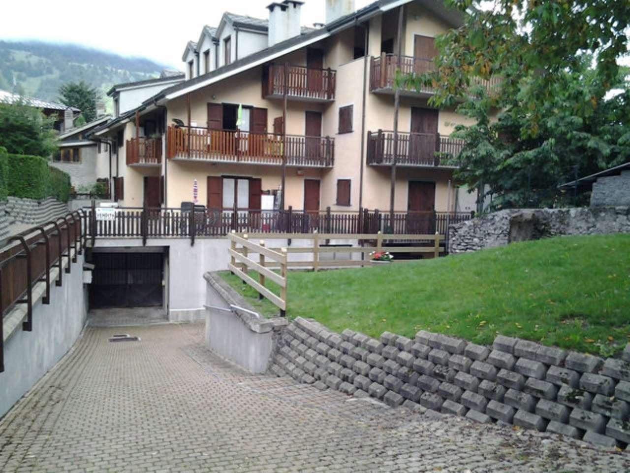 Bardonecchia Bilocale in affitto in Via Pasubio
