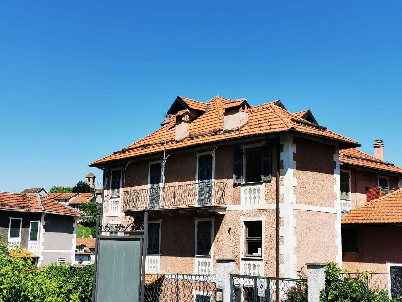 Appartamento in vendita a Sassello, 5 locali, prezzo € 60.000 | CambioCasa.it