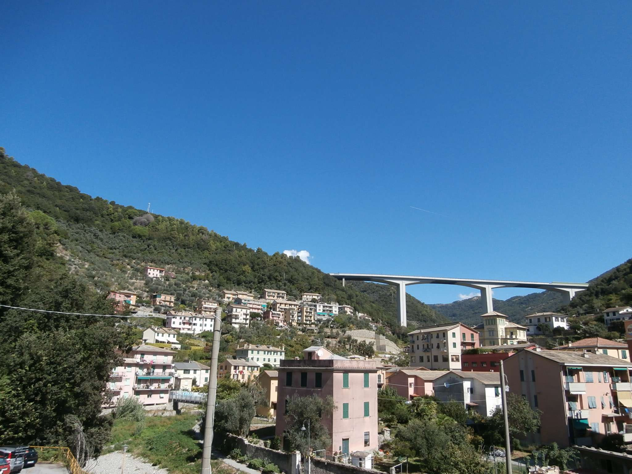 Appartamento in vendita a Sori, 6 locali, prezzo € 175.000 | CambioCasa.it
