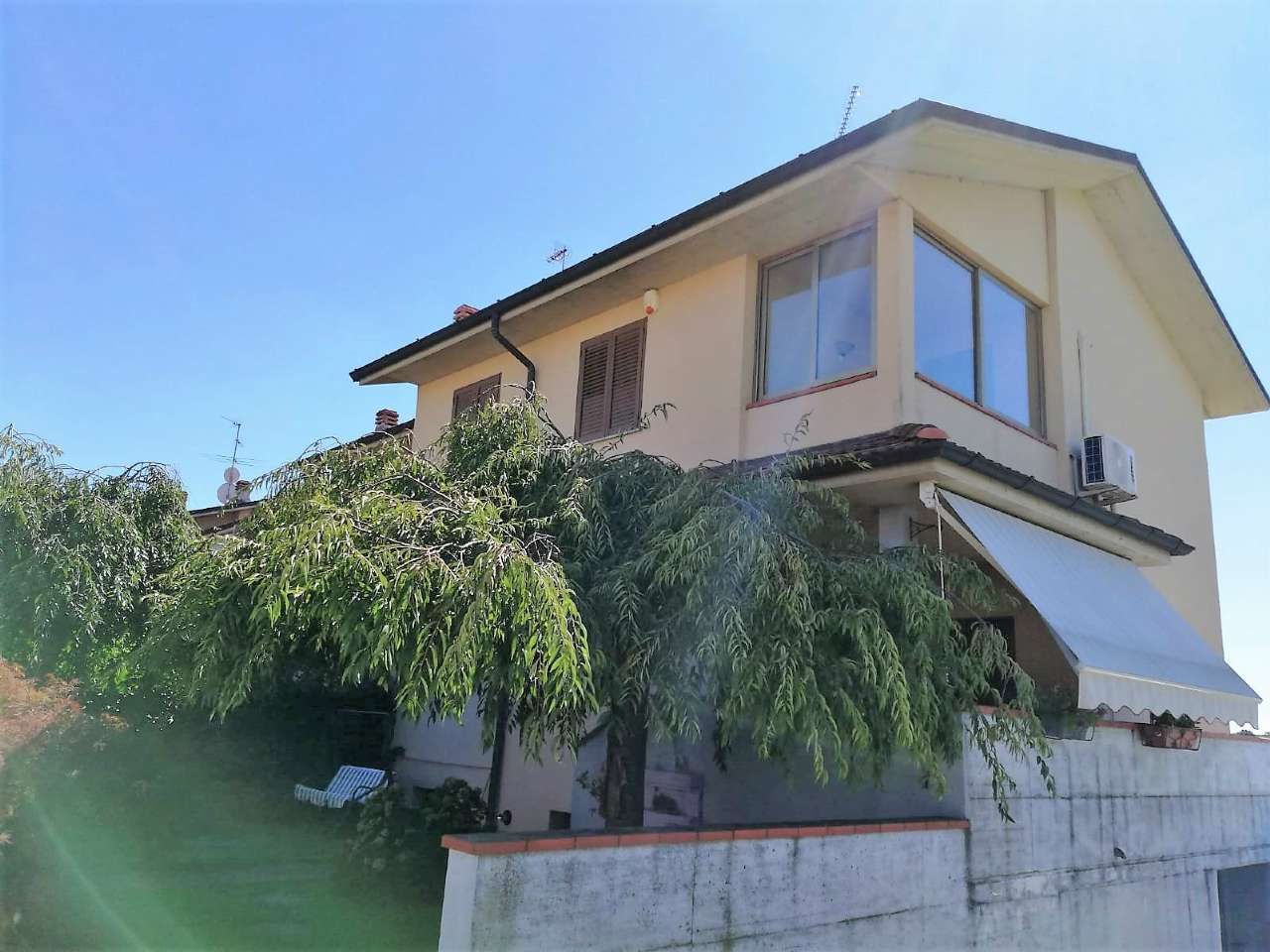 Villa in vendita Rif. 8244085