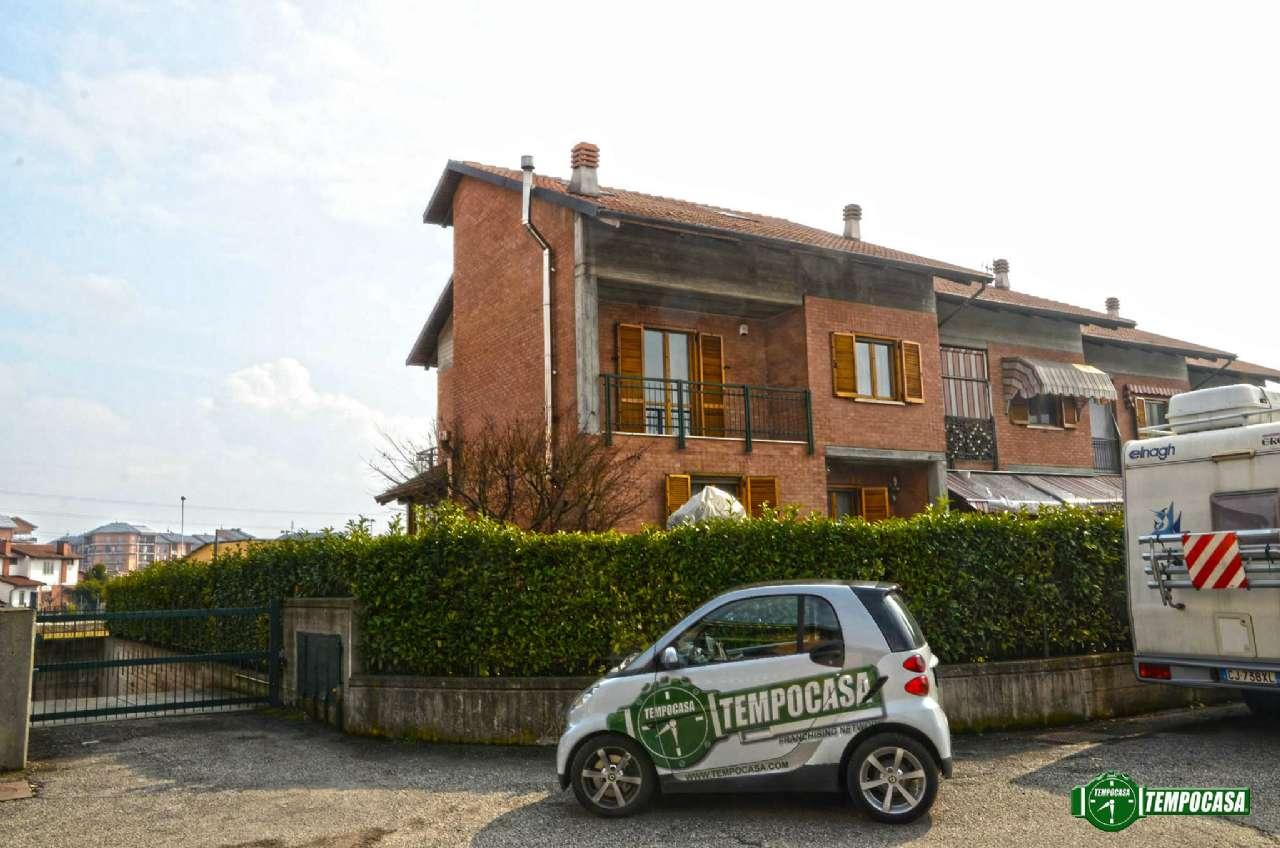 Appartamento con giardino a settimo torinese - Casa mia settimo torinese ...