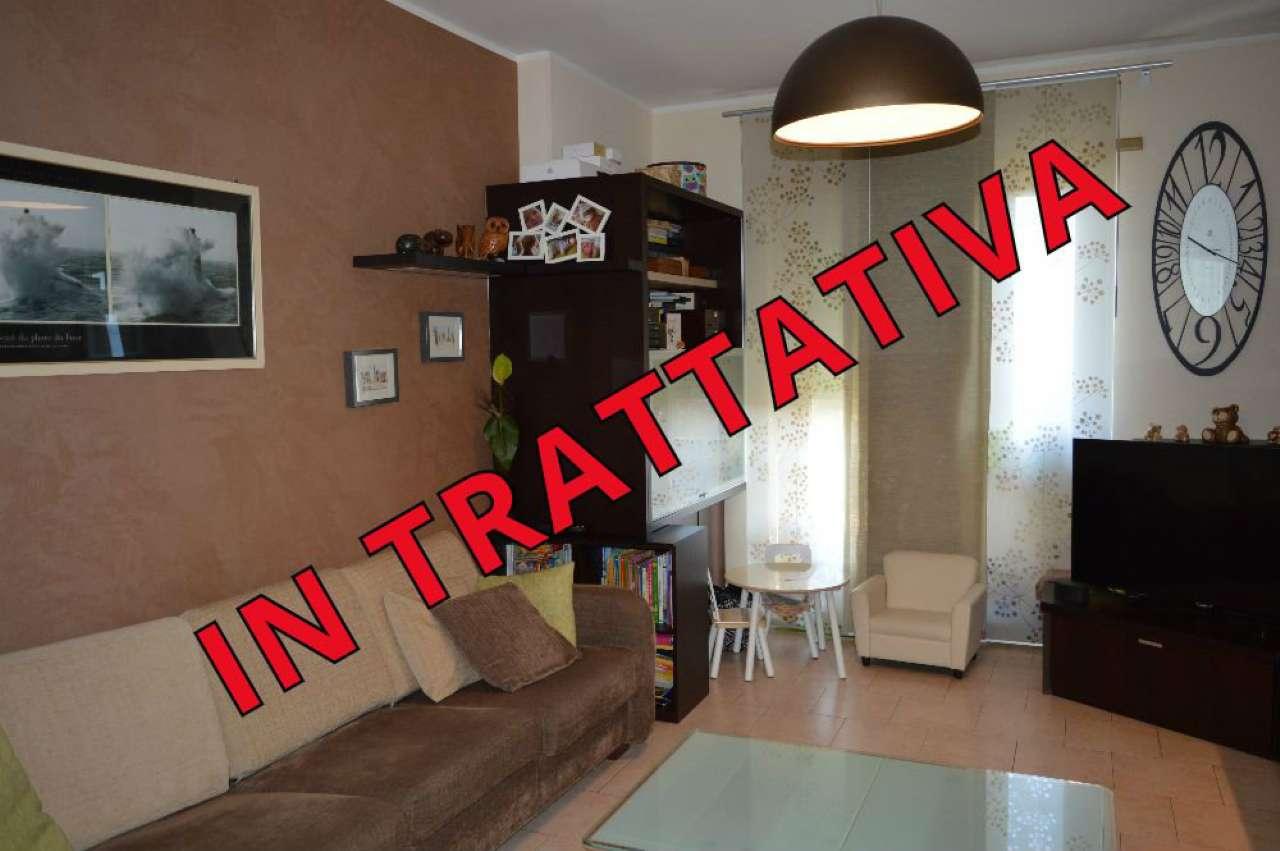 Appartamento ristrutturato in vendita Rif. 4279158