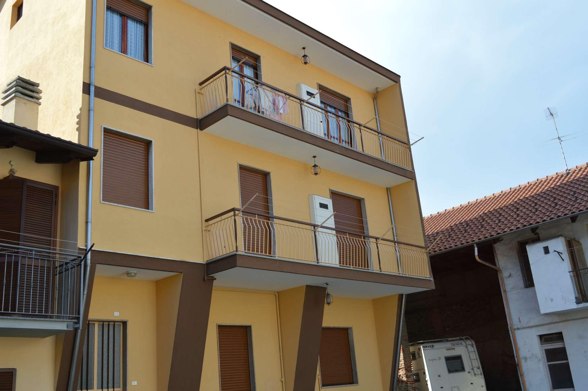 Appartamento ristrutturato in affitto Rif. 5746981