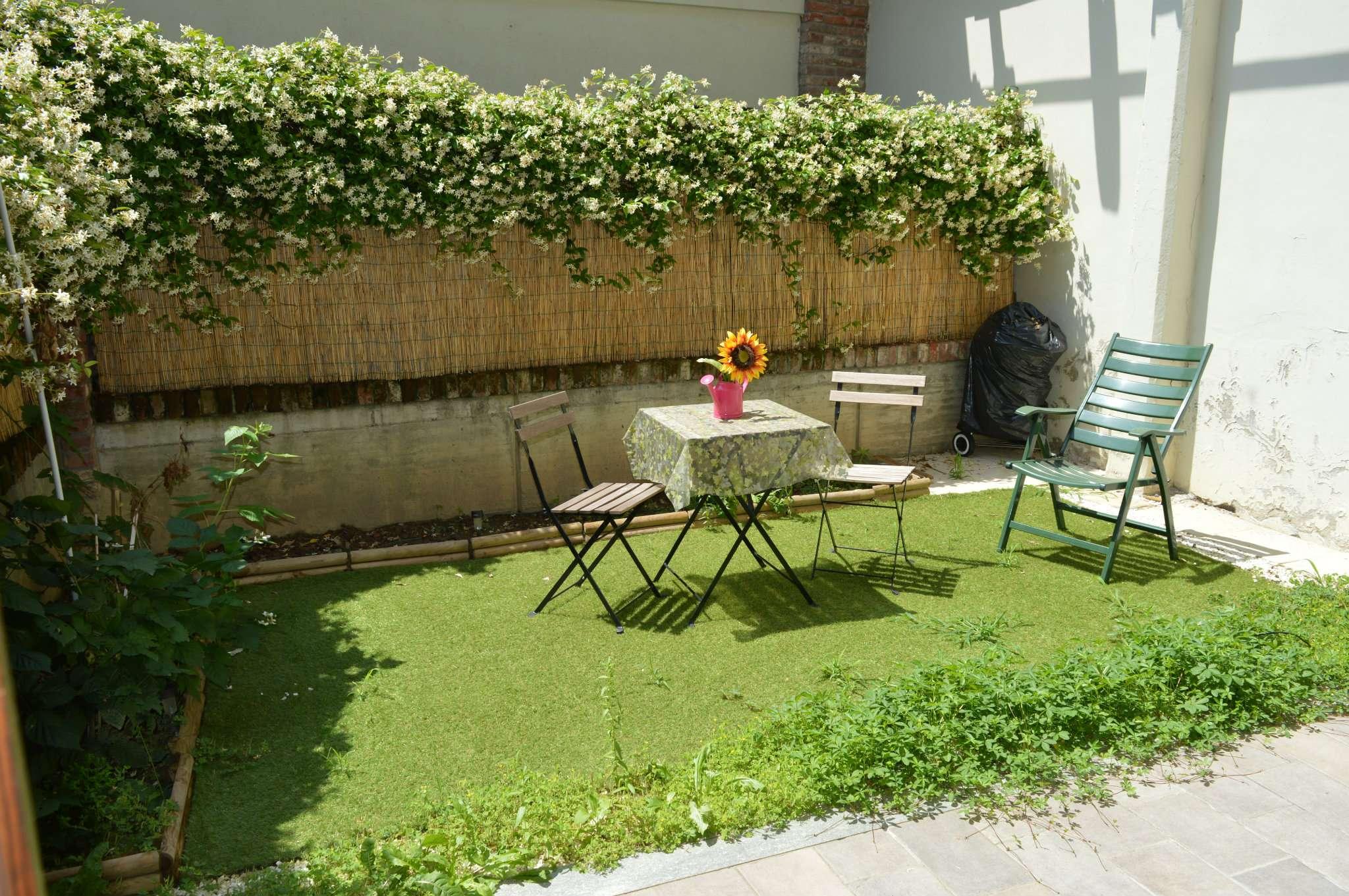 Appartamento in ottime condizioni in affitto Rif. 6947161