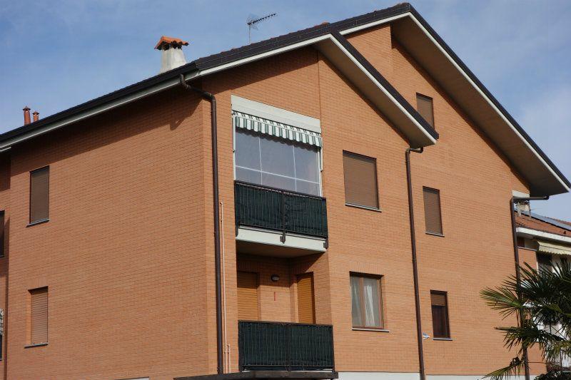 Appartamento in ottime condizioni in affitto Rif. 7251926