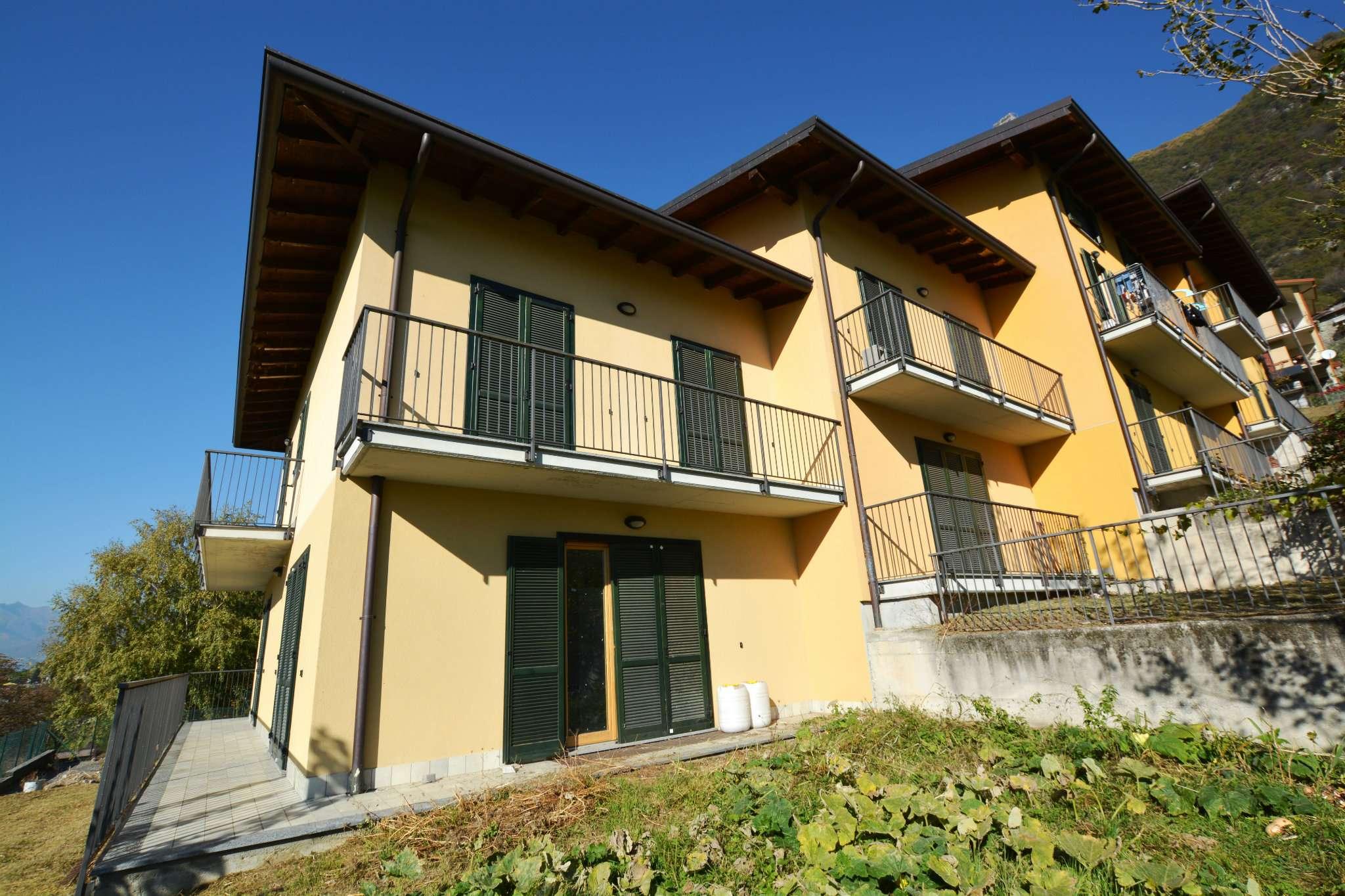 Appartamento in vendita a Morbegno, 3 locali, prezzo € 190.000 | CambioCasa.it