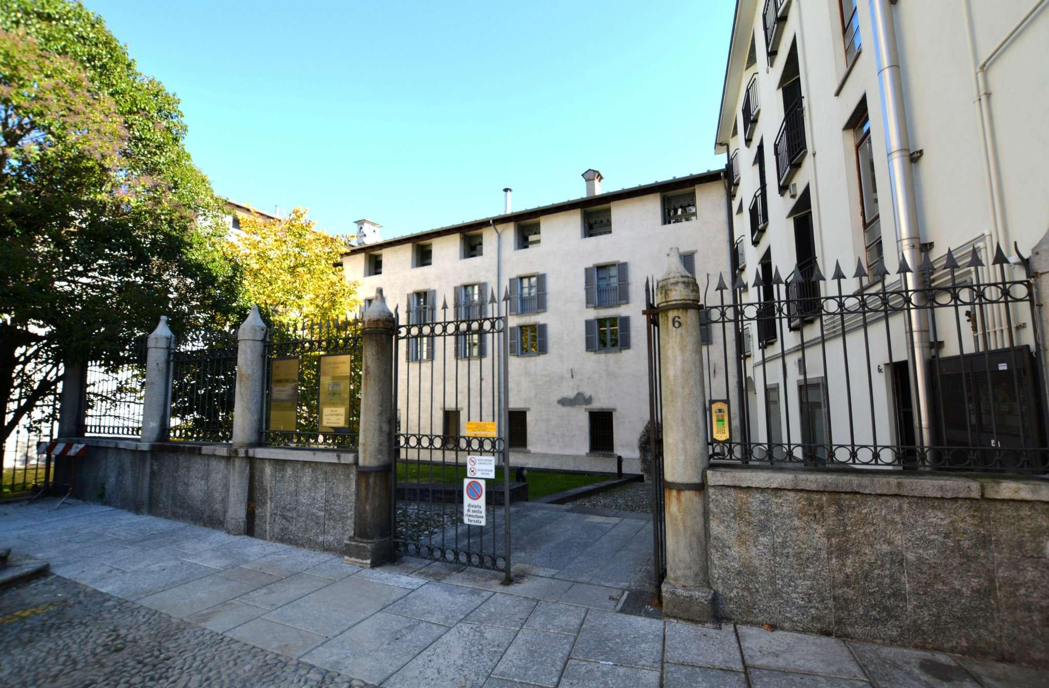 Negozio / Locale in vendita a Morbegno, 2 locali, Trattative riservate | CambioCasa.it