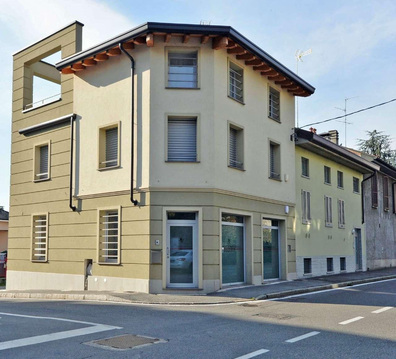 Ufficio / Studio in vendita a Mariano Comense, 3 locali, prezzo € 140.000 | CambioCasa.it