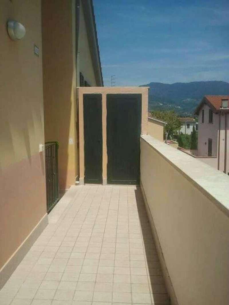 Appartamento in ottime condizioni arredato in affitto Rif. 4935015