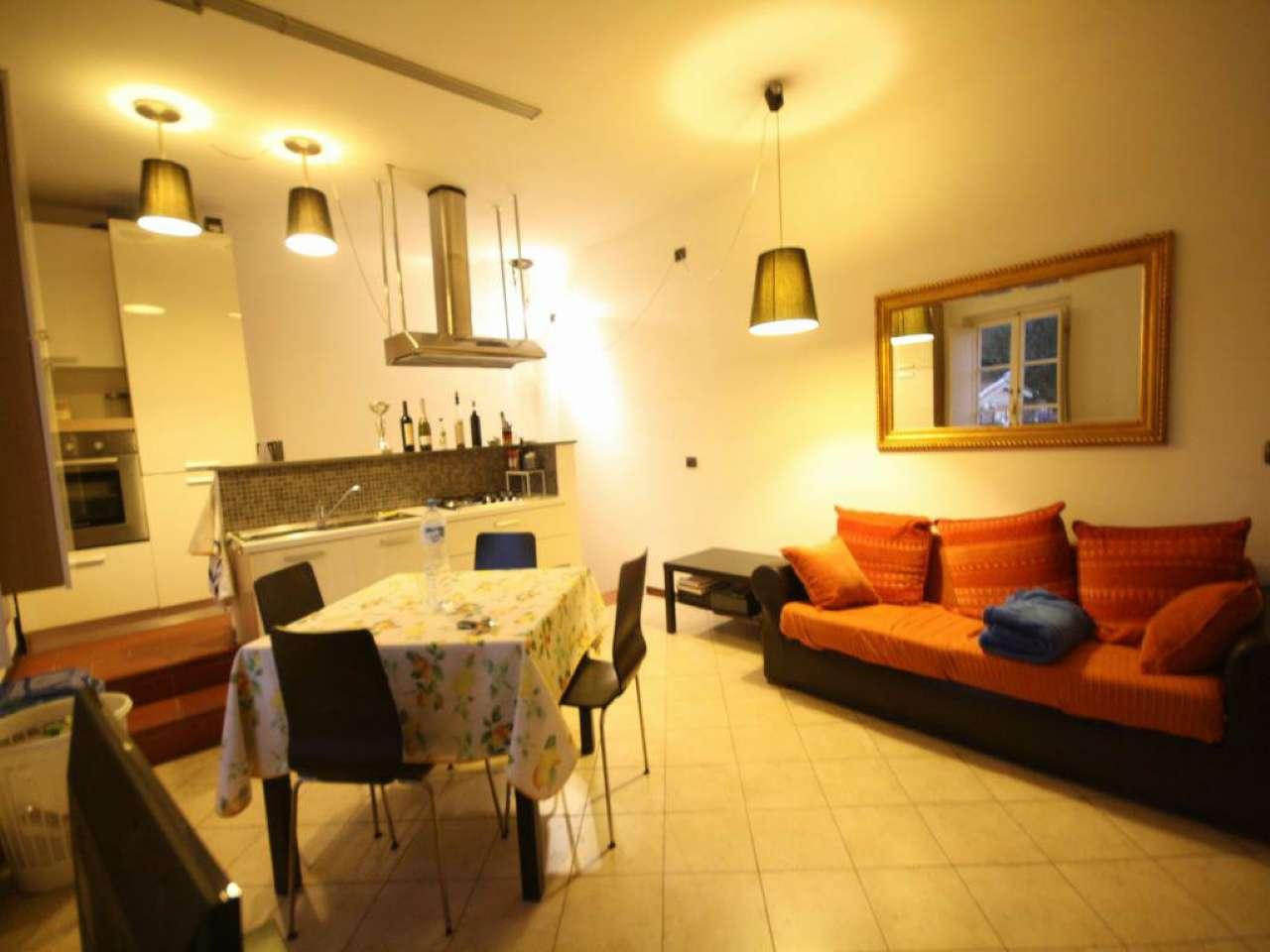 Appartamento in ottime condizioni arredato in affitto Rif. 8937808