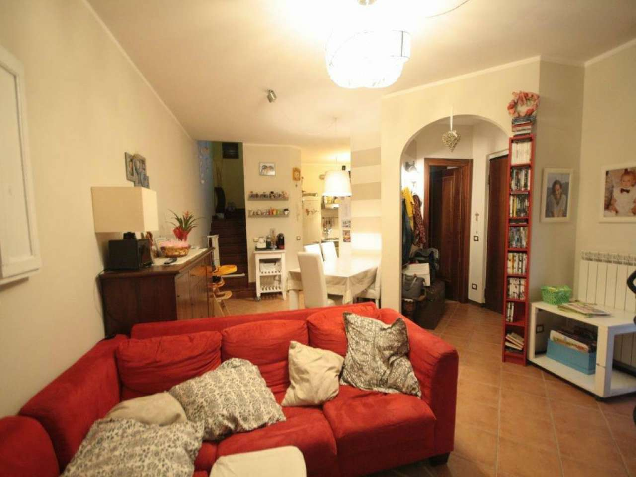 Appartamento in ottime condizioni in affitto Rif. 6787087