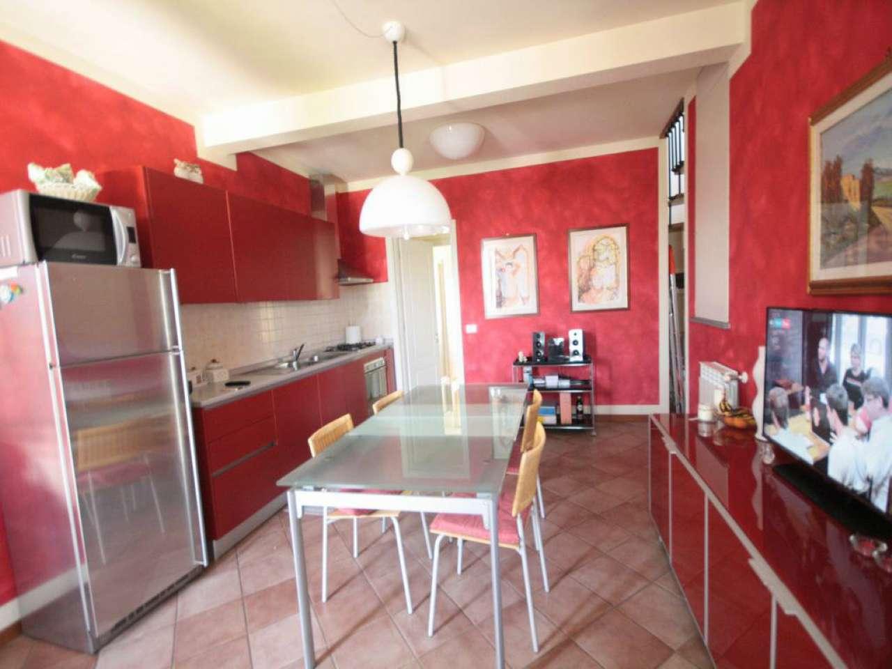 Appartamento in ottime condizioni arredato in affitto Rif. 7721362