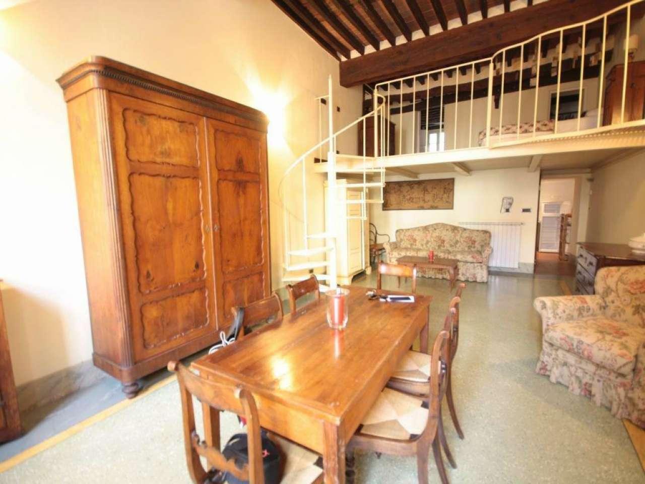 Appartamento in ottime condizioni arredato in affitto Rif. 9347699