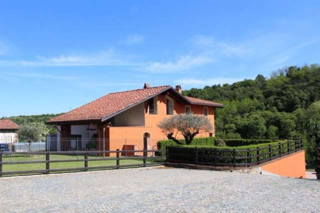 Casa Indipendente in ottime condizioni in vendita Rif. 4935081