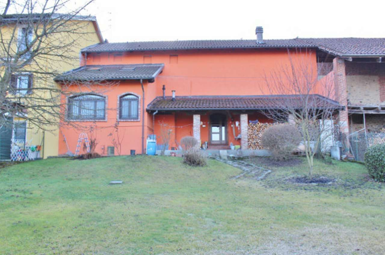Casa Indipendente ristrutturato in vendita Rif. 4935166