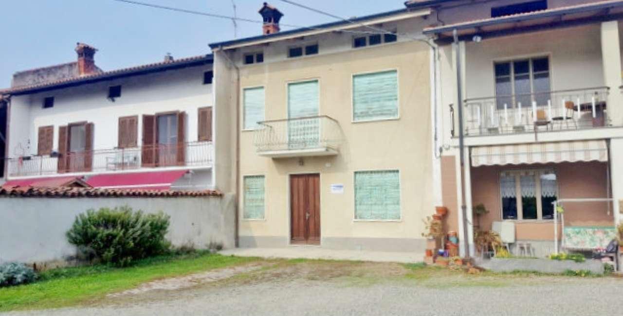 Casa Indipendente in buone condizioni arredato in vendita Rif. 4935095