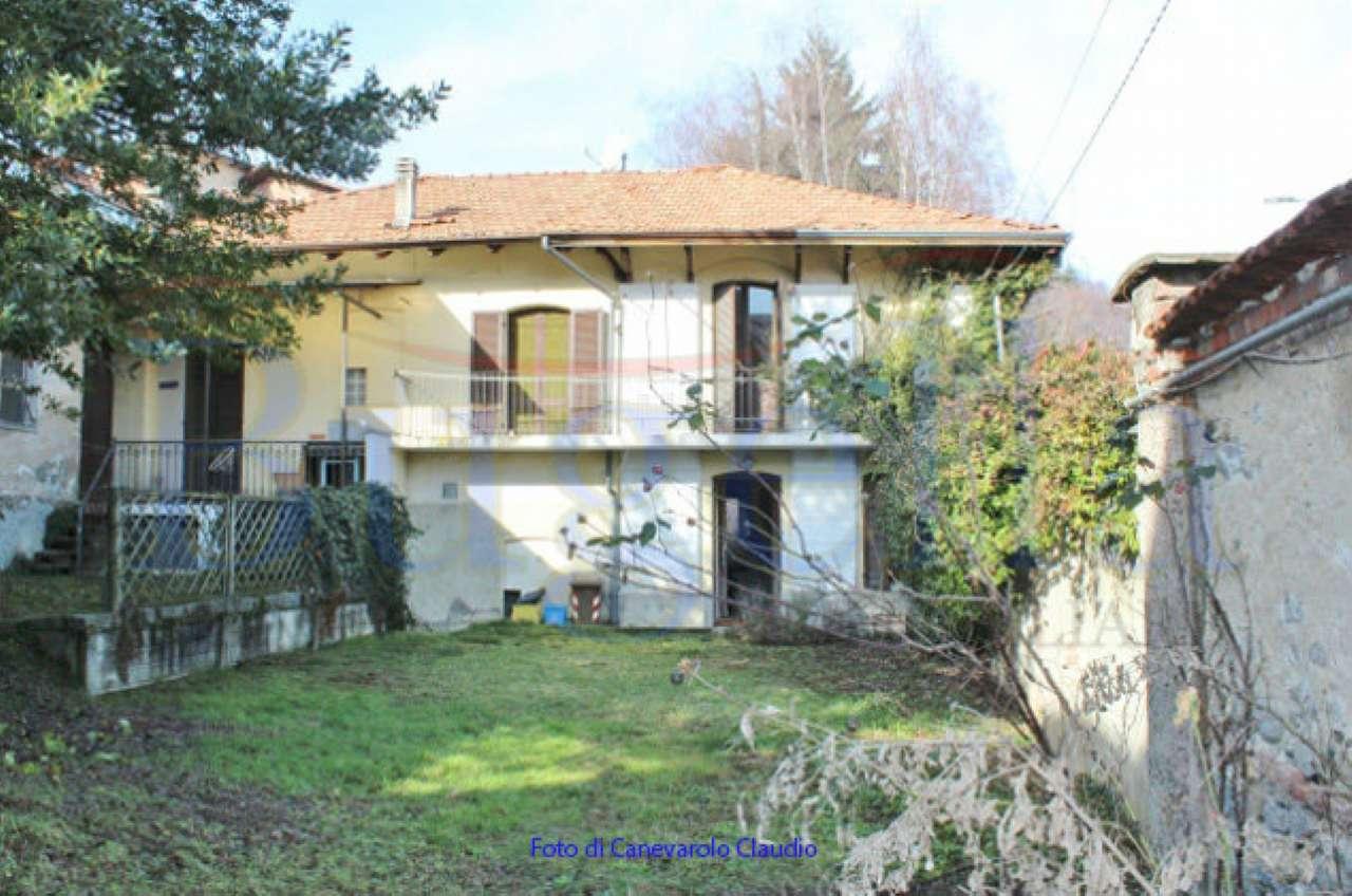 Casa Indipendente in discrete condizioni in vendita Rif. 4935172