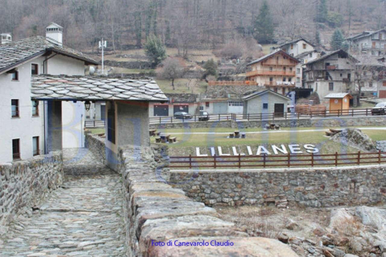 Appartamento in vendita a Lillianes, 2 locali, prezzo € 65.000 | CambioCasa.it