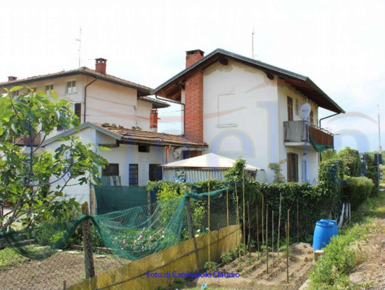 Casa Indipendente in buone condizioni in vendita Rif. 6727371