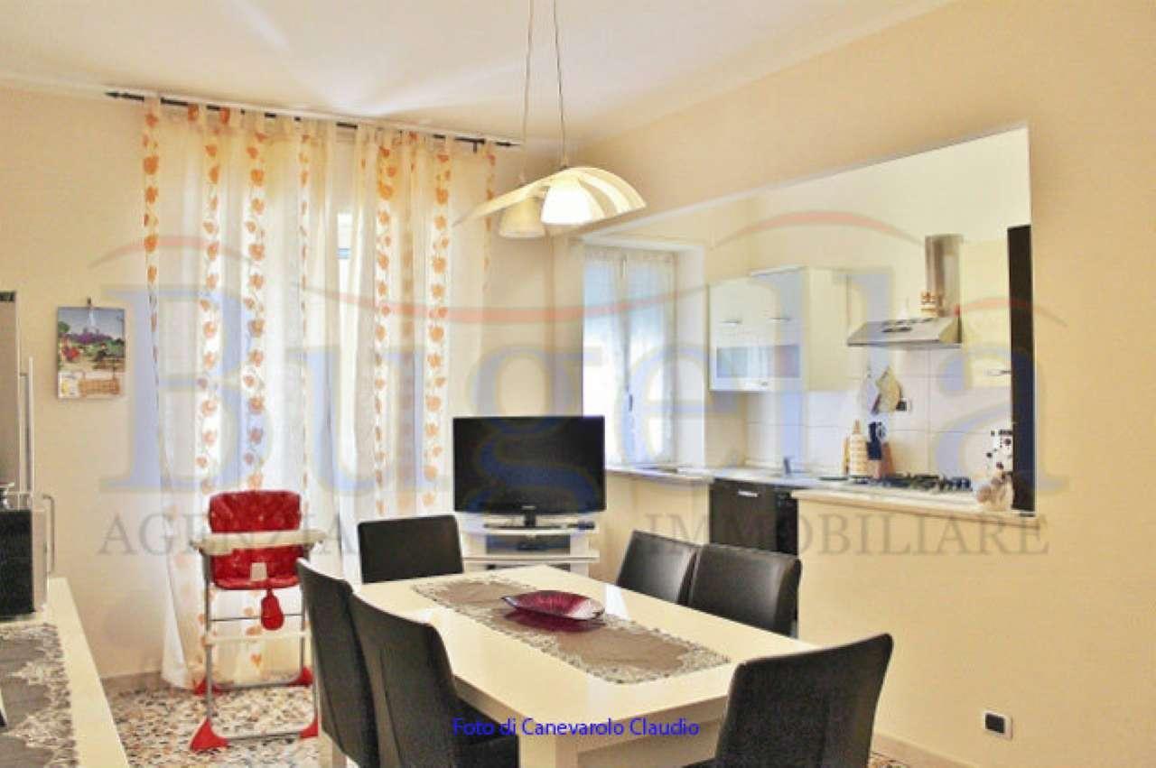 Appartamento in ottime condizioni in vendita Rif. 7031175