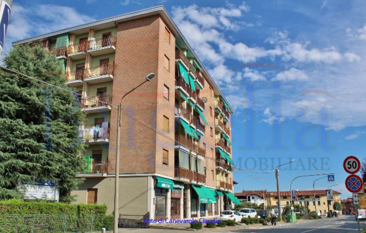 Appartamento 4 locali a Sandigliano