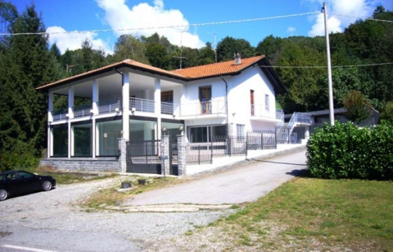 Casa 6 locali Andorno via San Giuseppe