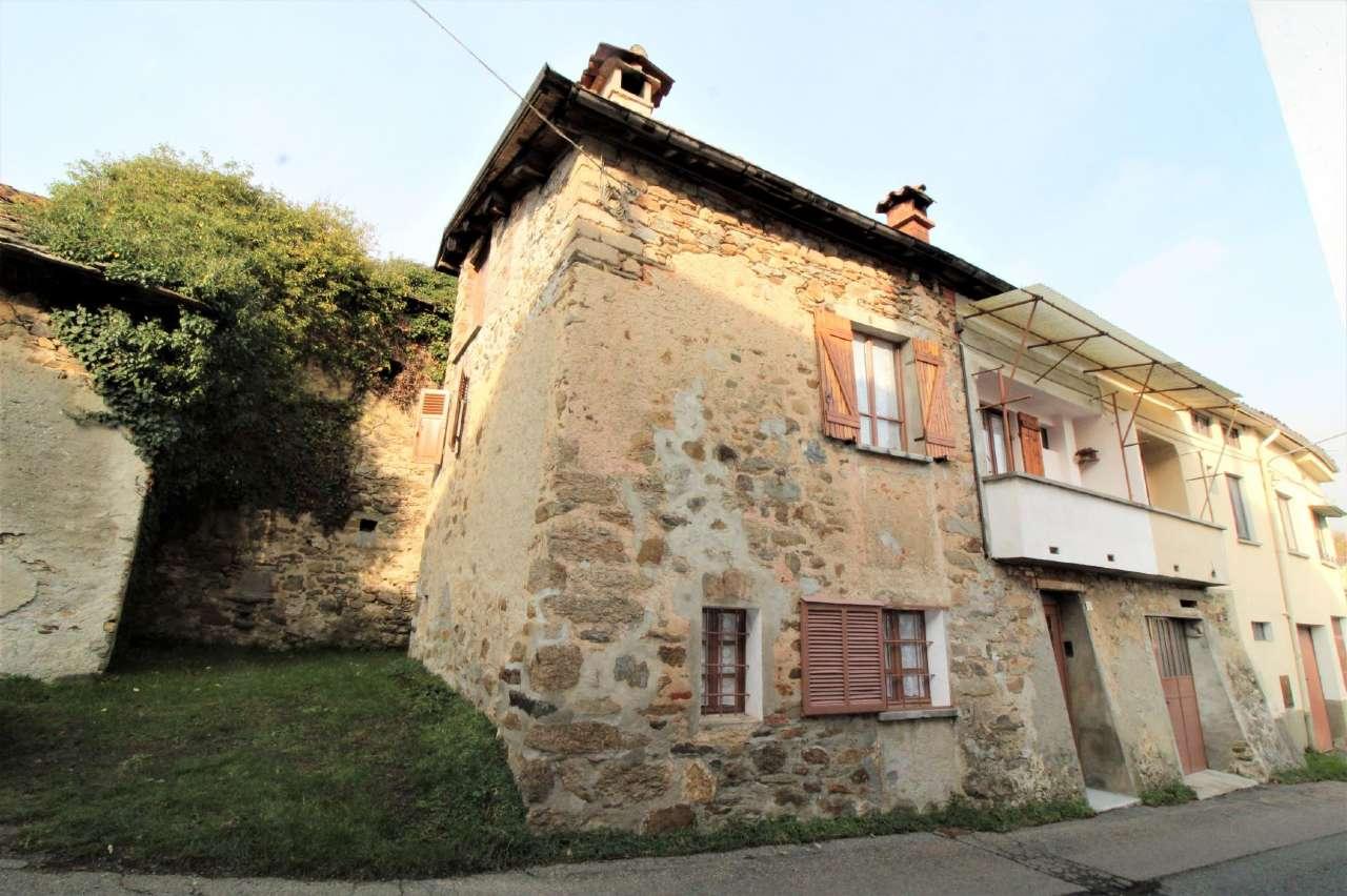 Soluzione Semindipendente in vendita a Donato, 4 locali, prezzo € 28.000 | CambioCasa.it