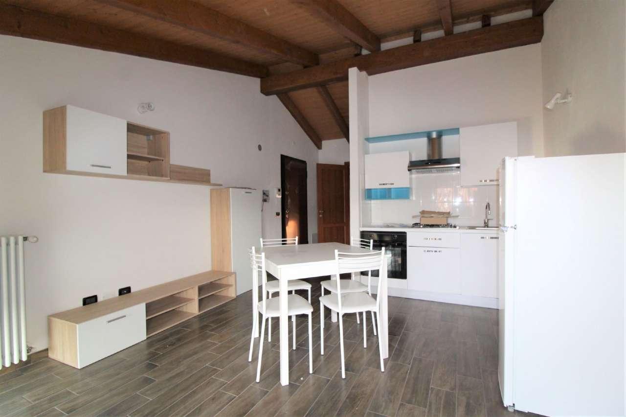 Appartamento arredato in affitto Rif. 4935078
