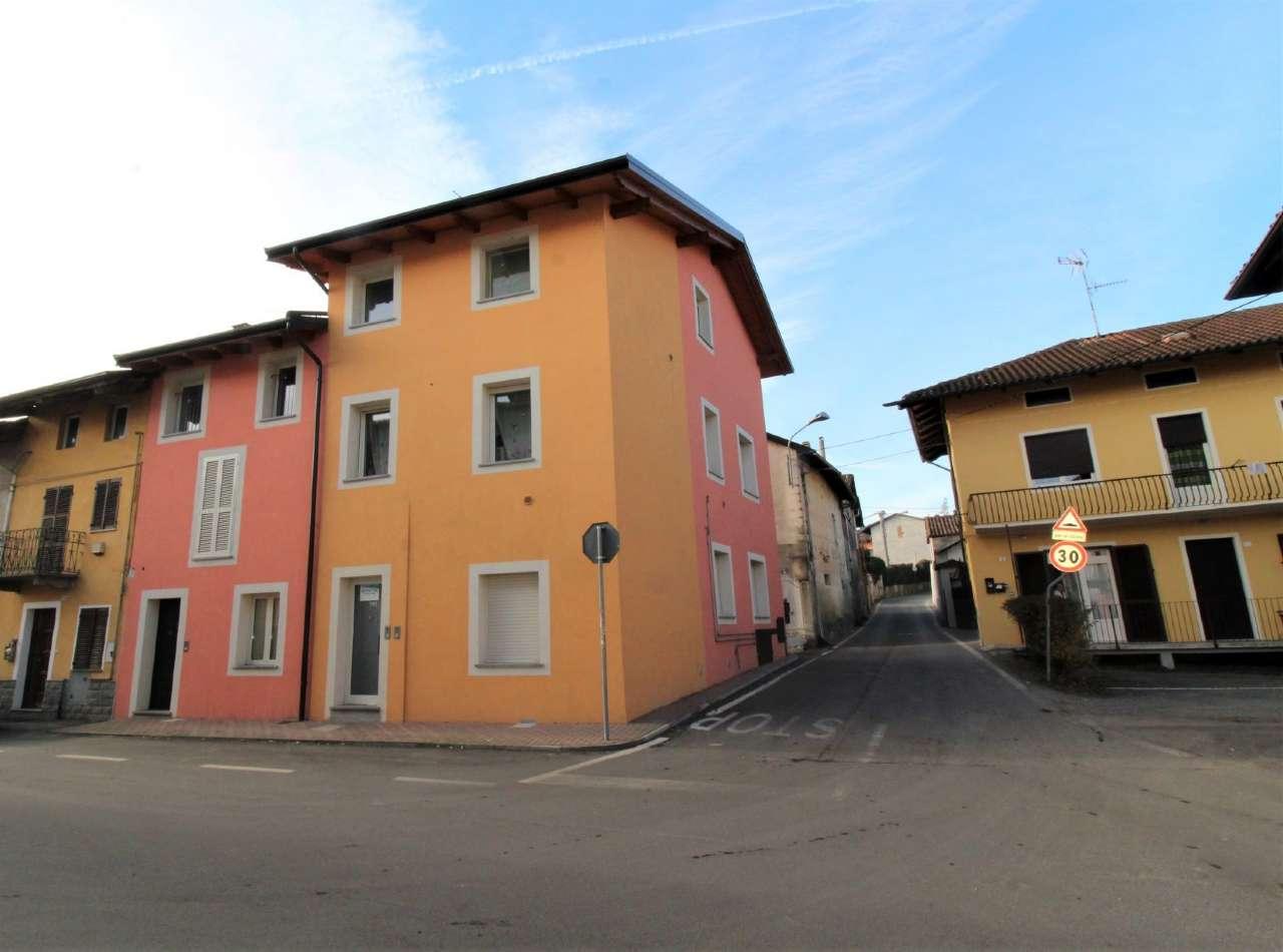 Appartamento in ottime condizioni in affitto Rif. 9108669