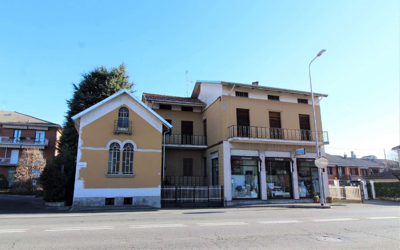 Casa Indipendente da ristrutturare in vendita Rif. 9335530
