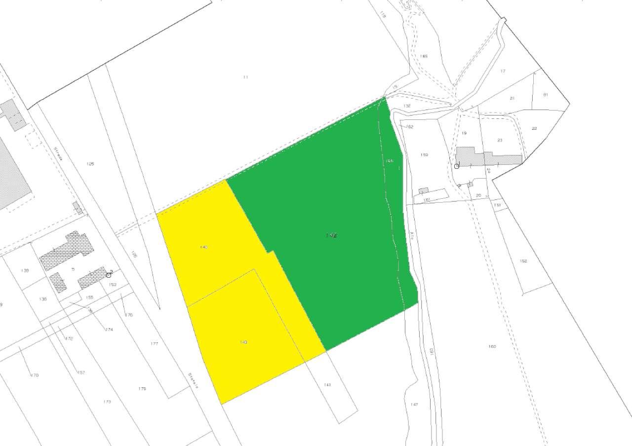 Terreno Edificabile Artigianale in vendita a Cerrione, 9999 locali, prezzo € 220.000 | CambioCasa.it