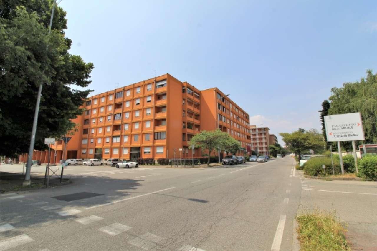 Appartamento in vendita a Biella, 3 locali, prezzo € 43.000   CambioCasa.it