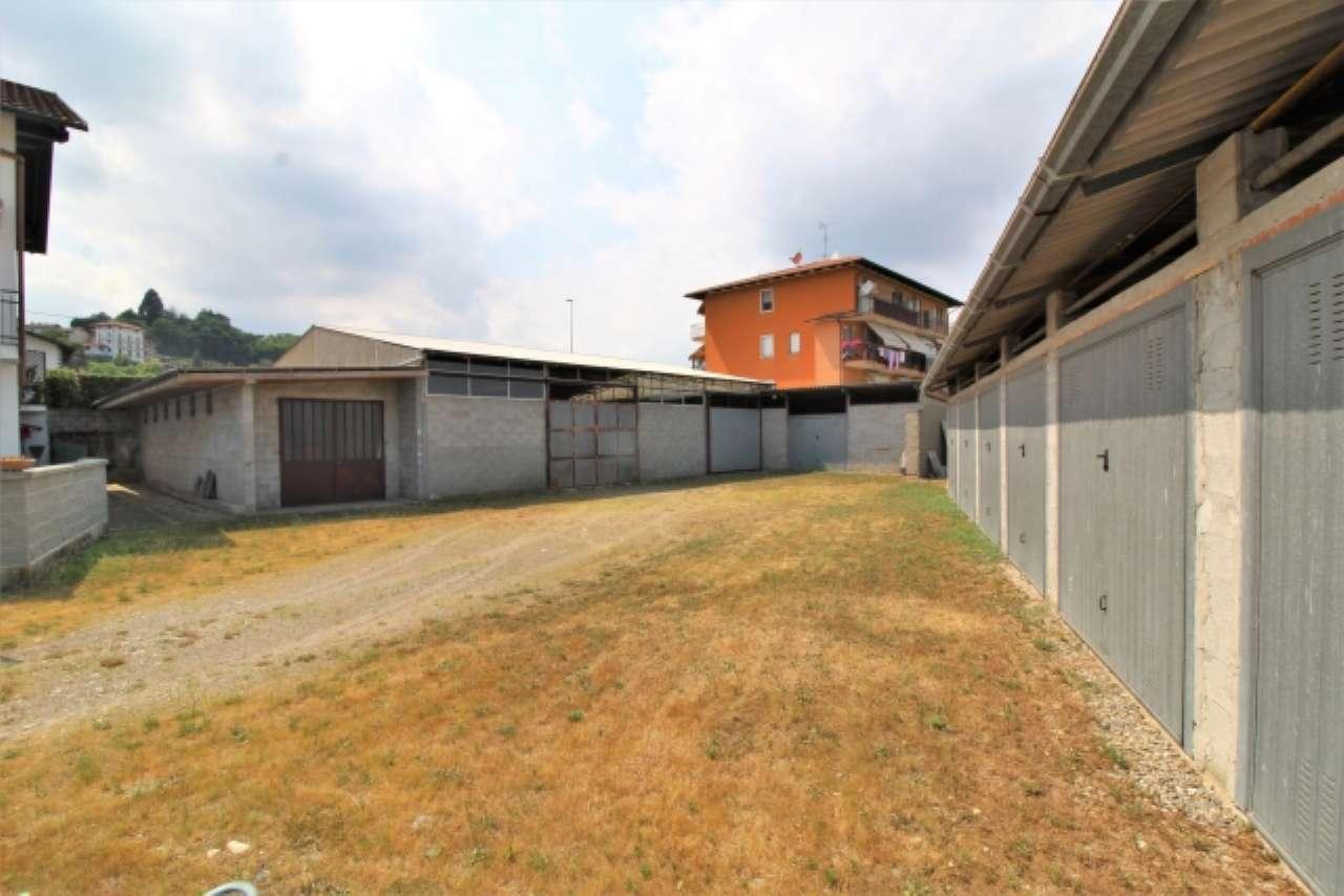 Capannone in vendita a Cerrione, 2 locali, prezzo € 48.000 | CambioCasa.it