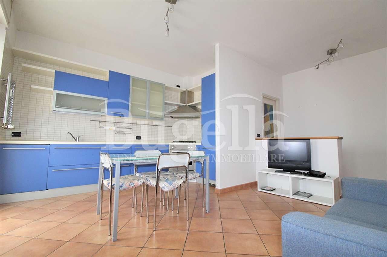 Appartamento in vendita a Sandigliano, 2 locali, prezzo € 70.000   CambioCasa.it
