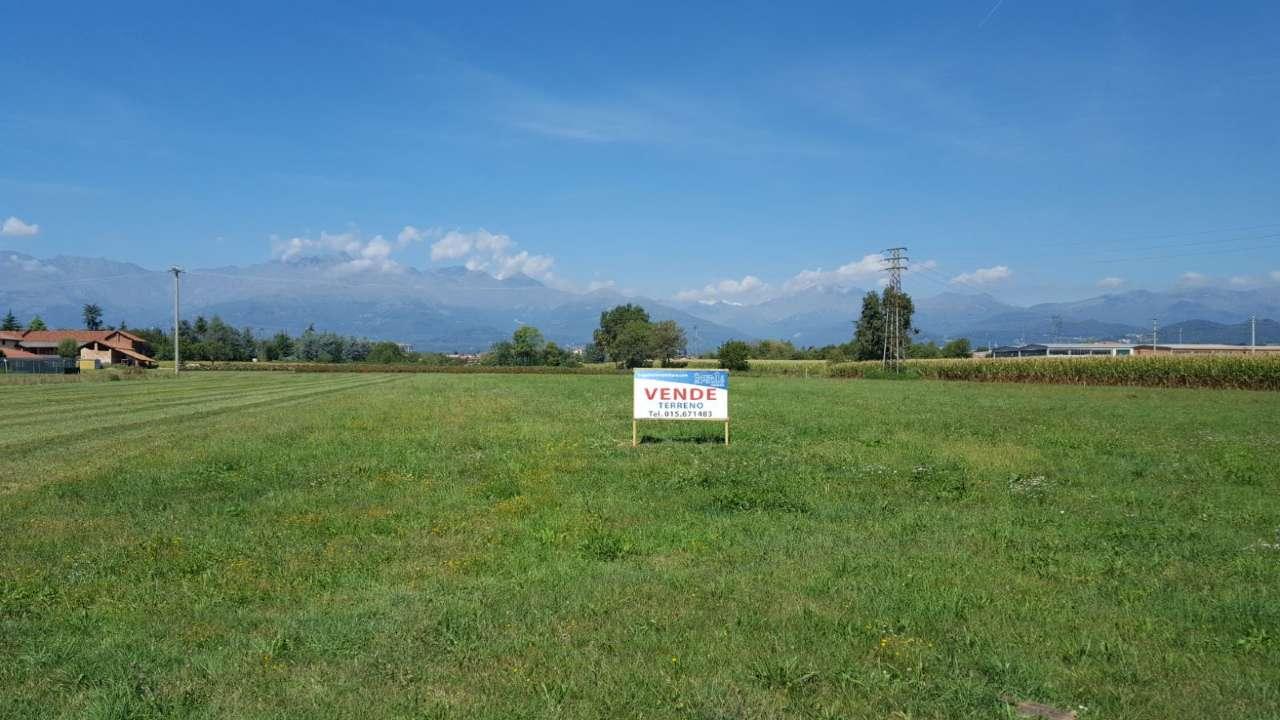 Terreno Agricolo in vendita a Sandigliano, 9999 locali, prezzo € 150.000 | CambioCasa.it