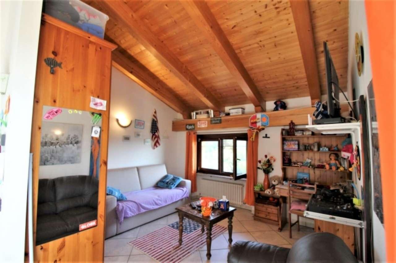Appartamento in affitto a Cerrione, 2 locali, prezzo € 320   CambioCasa.it