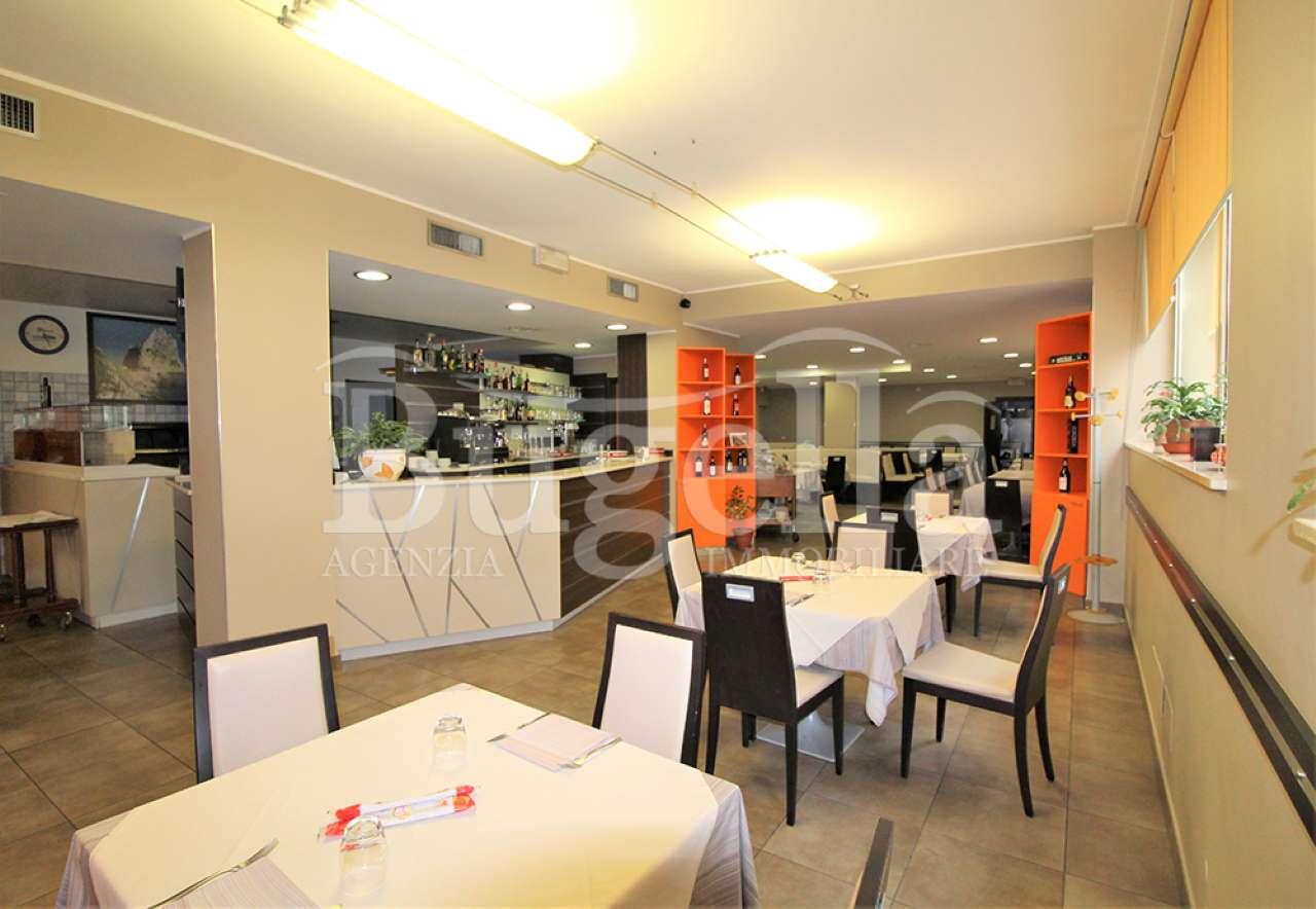 Negozio / Locale in vendita a Biella, 3 locali, prezzo € 260.000 | CambioCasa.it