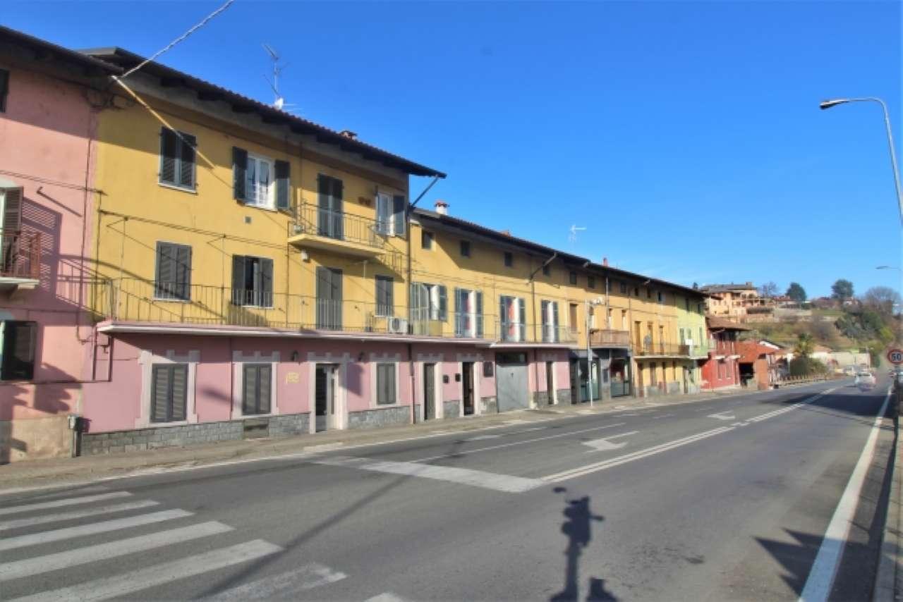 Negozio / Locale in vendita a Salussola, 3 locali, prezzo € 45.000   CambioCasa.it