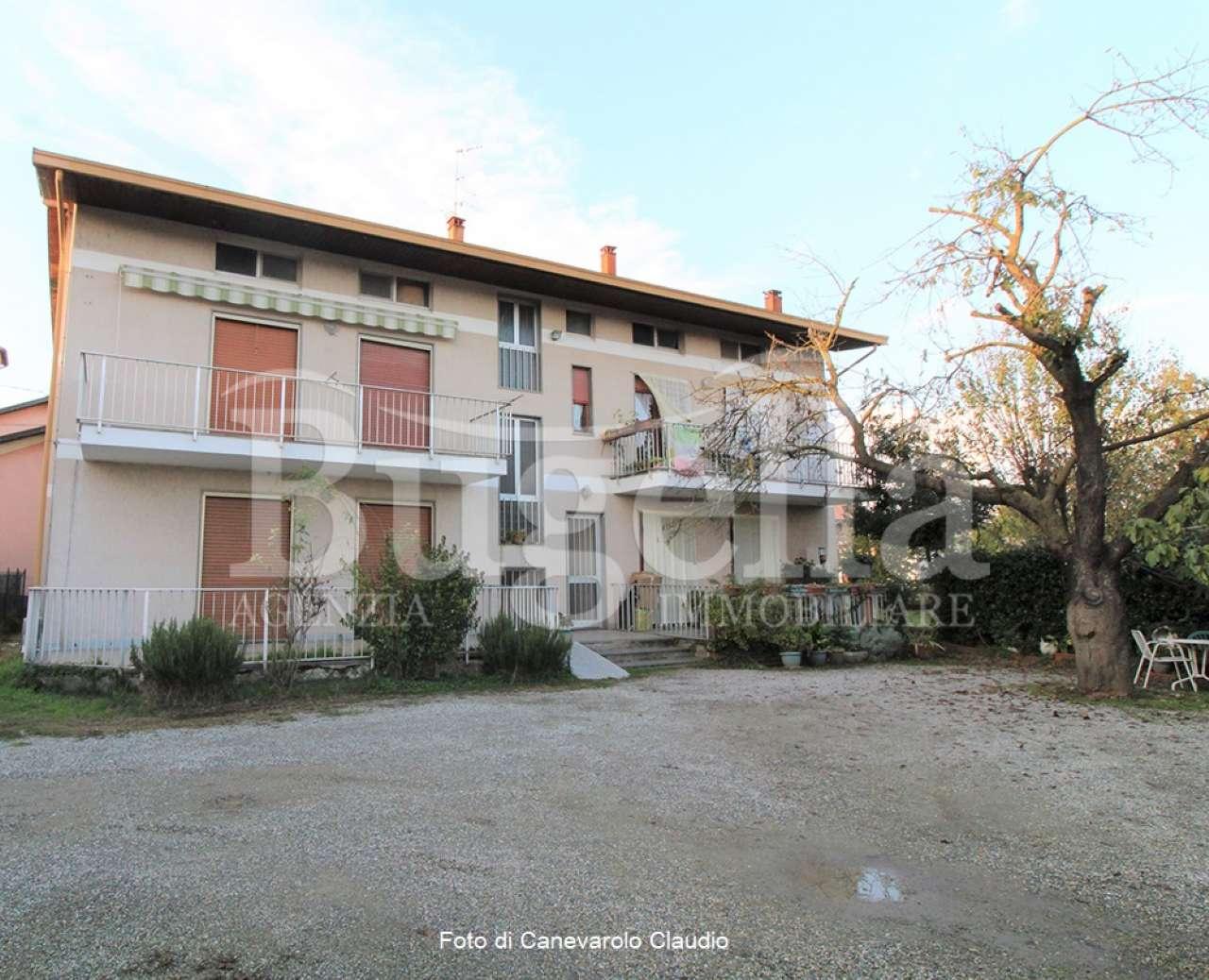 Appartamento in affitto a Cerrione, 4 locali, prezzo € 350   CambioCasa.it