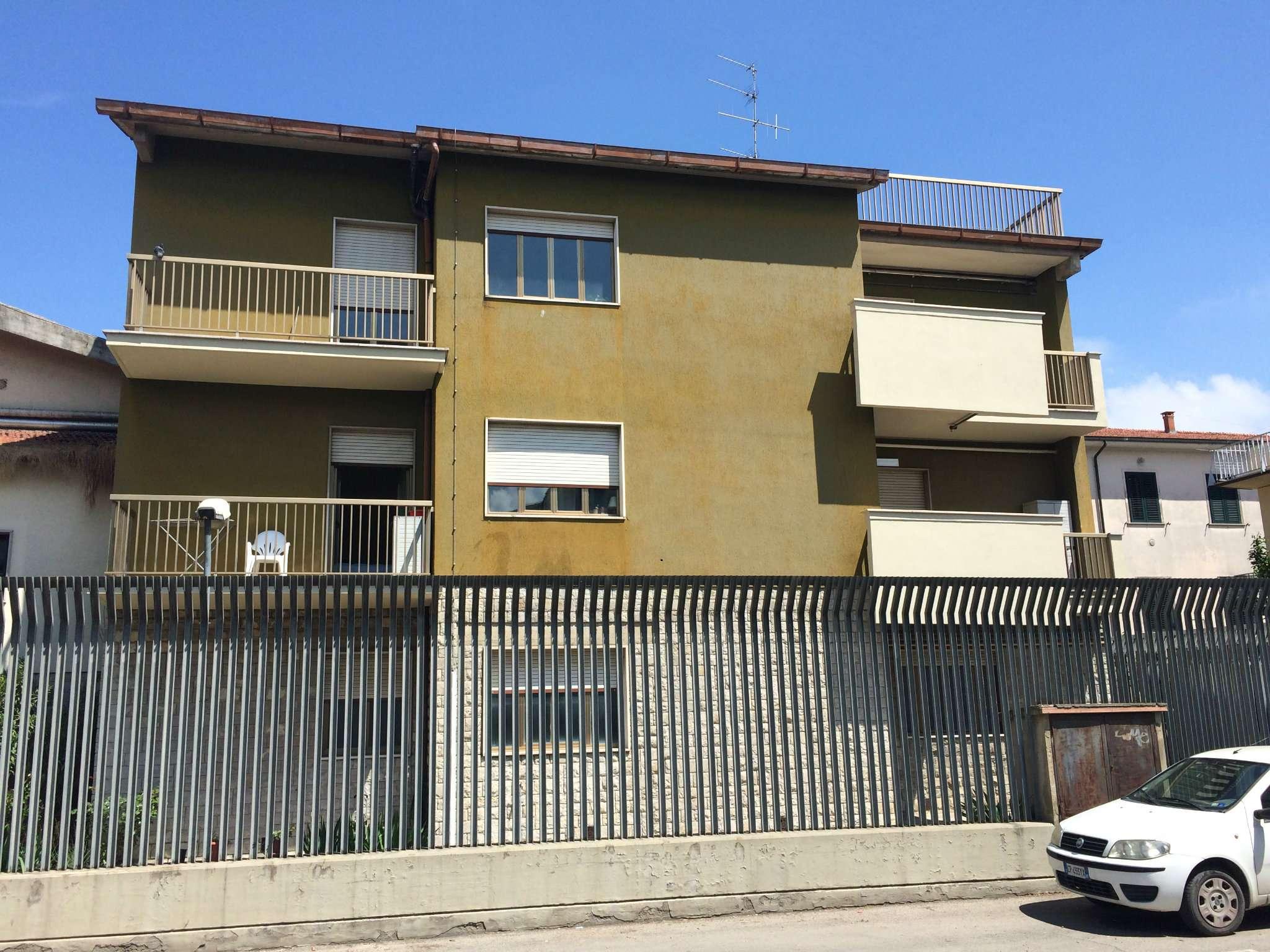 Appartamento in vendita a Arezzo, 3 locali, prezzo € 120.000 | PortaleAgenzieImmobiliari.it
