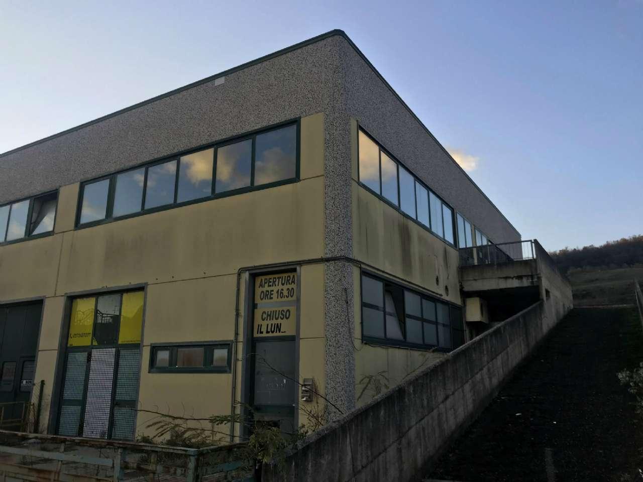 Laboratorio in vendita a Subbiano, 1 locali, prezzo € 158.000 | CambioCasa.it