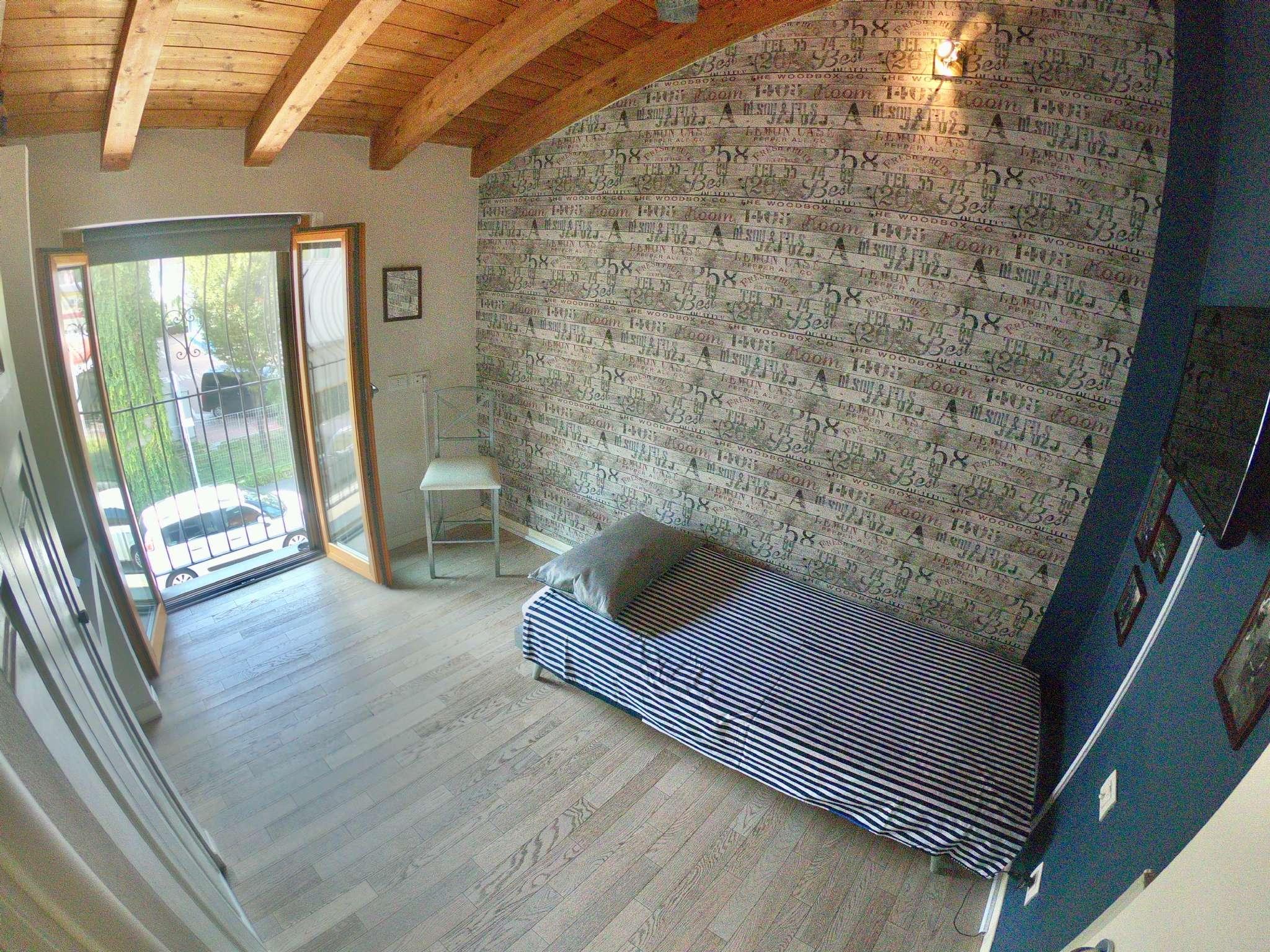 Stanza / posto letto in affitto Rif. 7890945