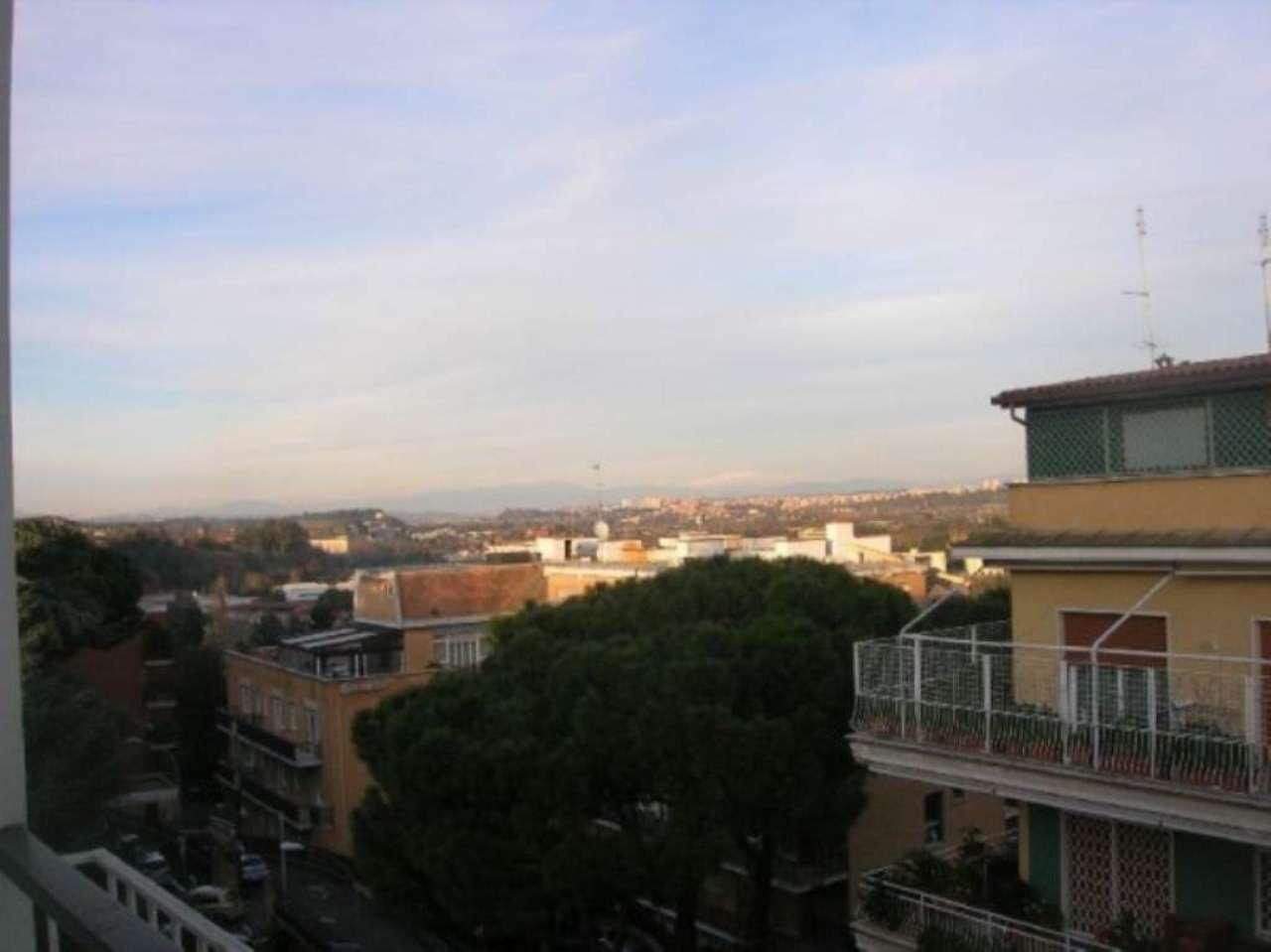 Attico / Mansarda in vendita a Roma, 8 locali, zona Zona: 32 - Fleming, Vignaclara, Monte Milvio, prezzo € 1.450.000 | CambioCasa.it