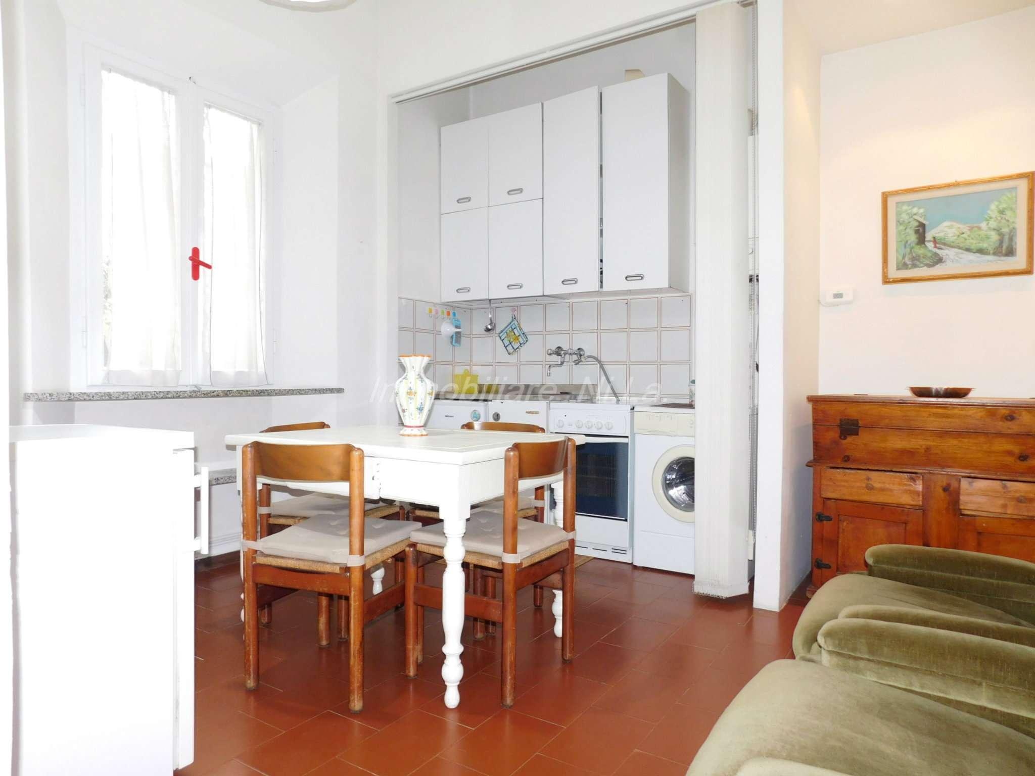 Bilocale con cucina abitabile affitto a pisa - Cucina abitabile ...