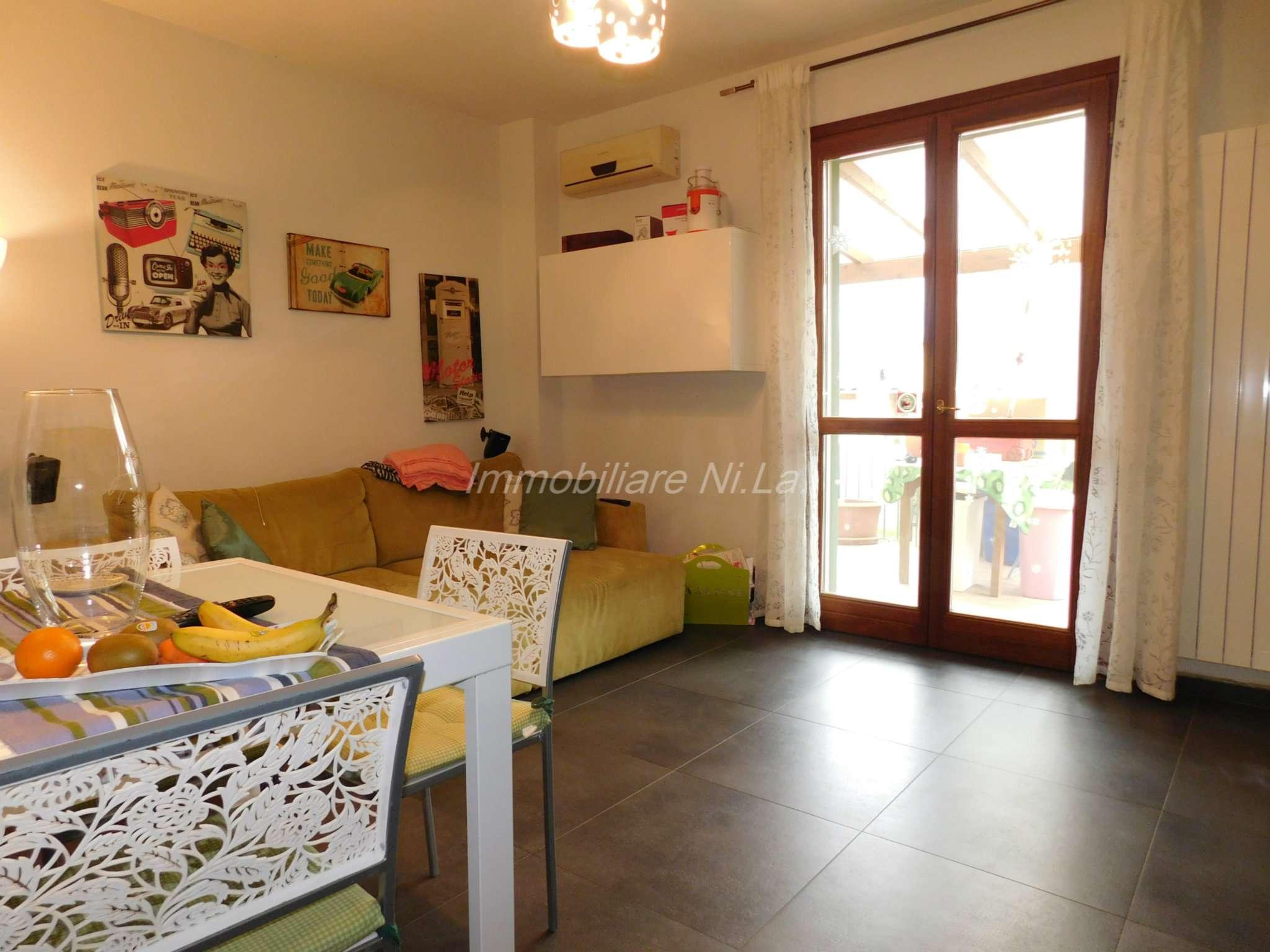 Appartamento con ingresso indipendente libero su tre lati - San Giuliano Terme - Pontasserchio