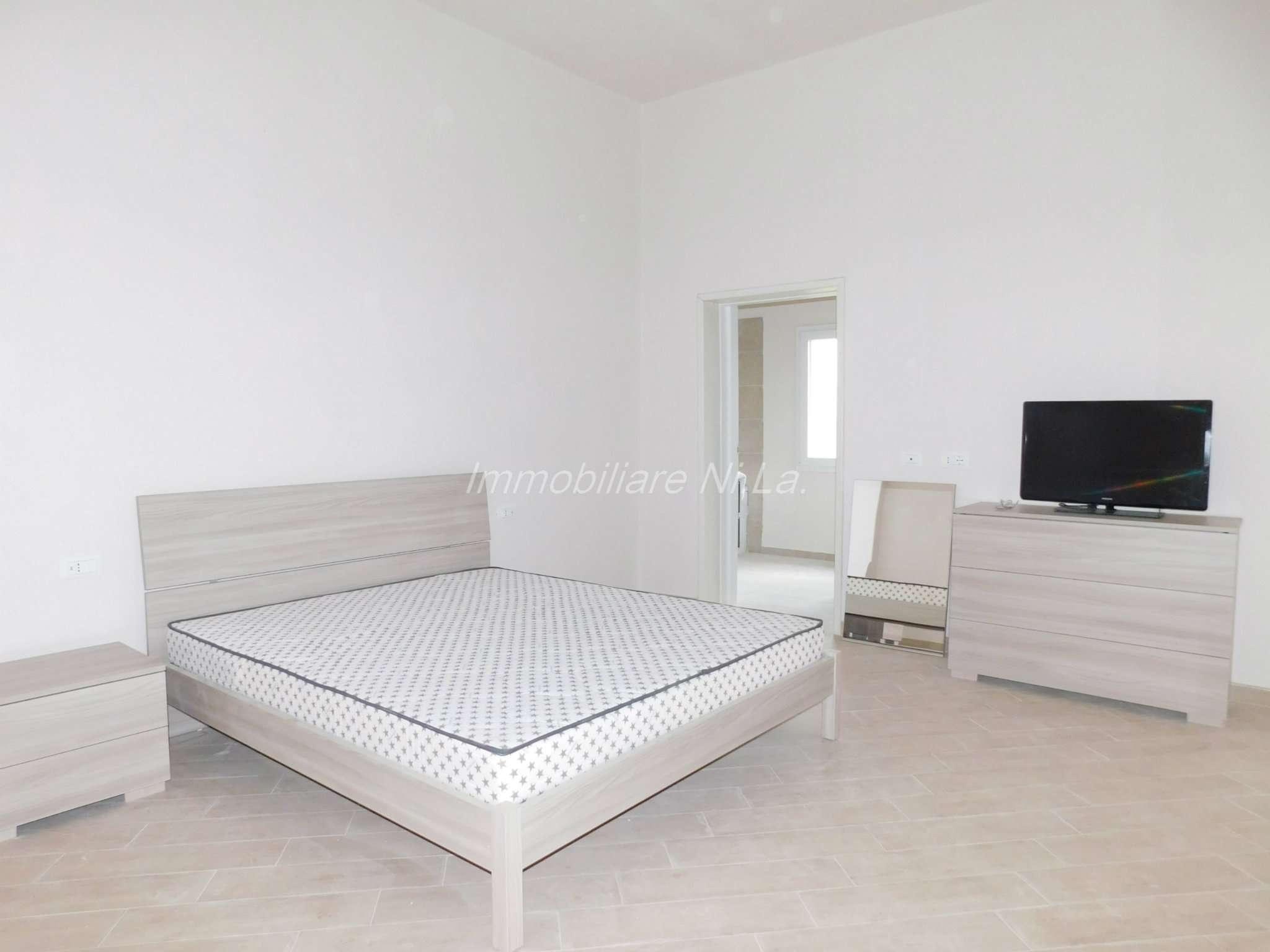 Appartamento ristrutturato arredato in affitto Rif. 7363071